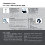 Genspeed_Folder_MRSA-R2_DE_v2.0_S5