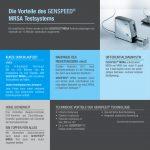 Genspeed_Folder_MRSA-R2_DE_v2.0_S4